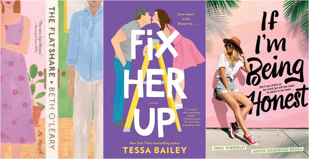 Summer Book TBR