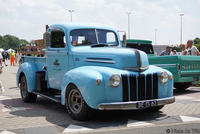 1946 Ford Pick-up