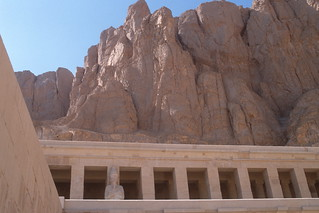 Thebes West