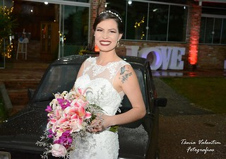 Noiva Jaqueline