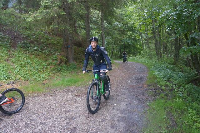 Knightsbridge Mountain Biking