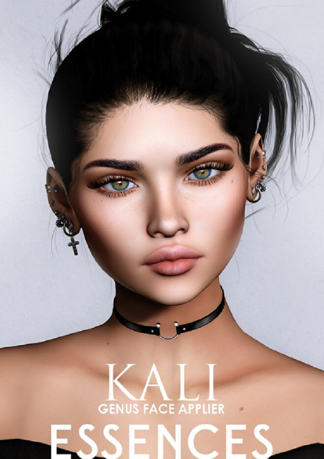 Essence –  Kali for Genus @ equal10