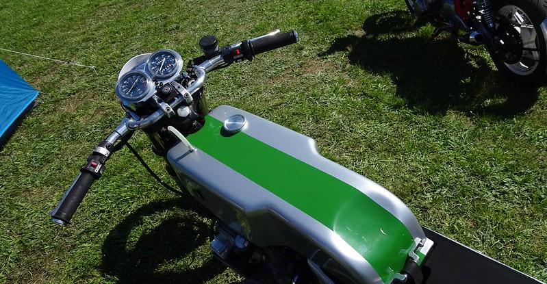 Benelli 500 Quattro Racer - FCR 2019 48110183432_6038056223_c