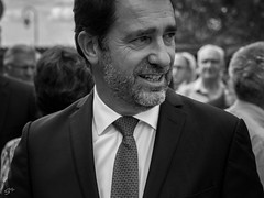 Christophe Castaner - Personality Portrait  1