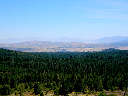 Susanville: Susan River Valley