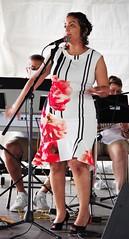 Ritmo Tropicana lead singer