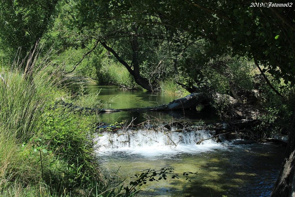 Rio Guadalentin