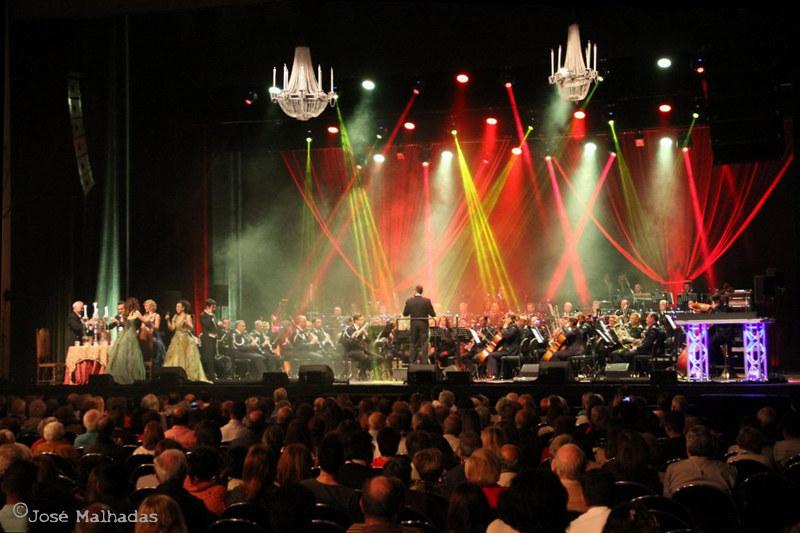 Ópera Spectacular