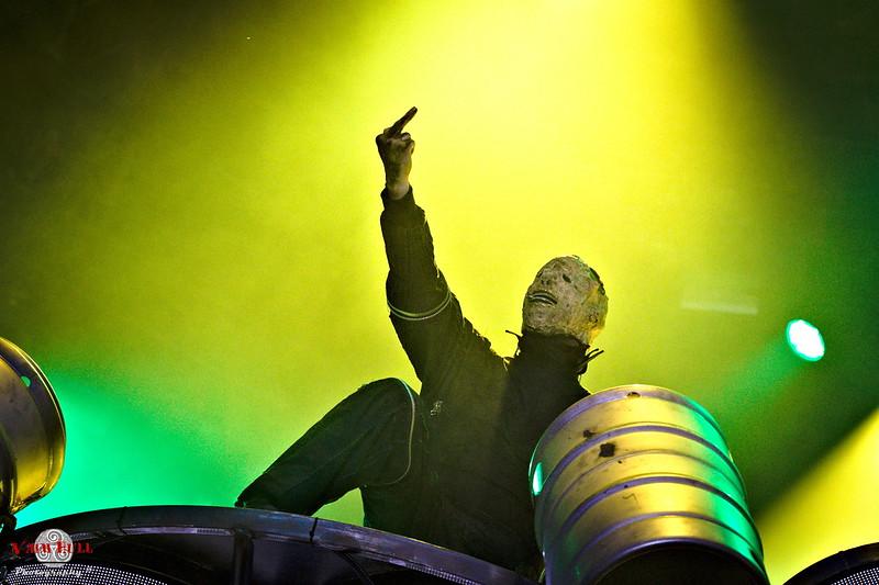 Slipknot 30