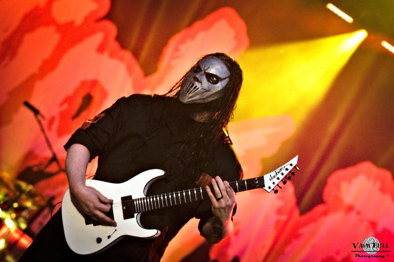 Slipknot 07
