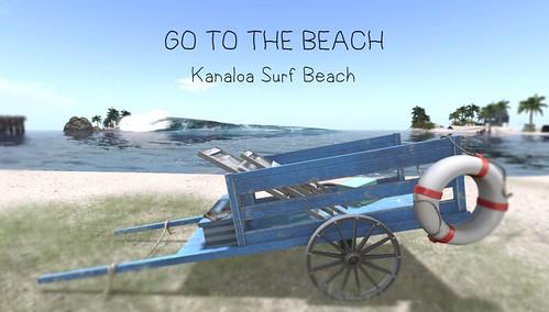 🌴 Kanaloa Beach 🌴