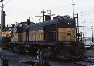 SPS 4070 RS3, Kearny, NJ. 10-02-1976