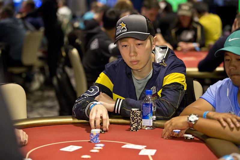 Sixes-Up for Yo Hwan Lim WPT500 Zynga Poker WPT500 Las Vegas