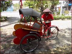 Solo Surakarta Pedicab 20190323_102355 DSCN4009