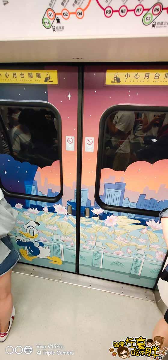 高雄米奇列車-34