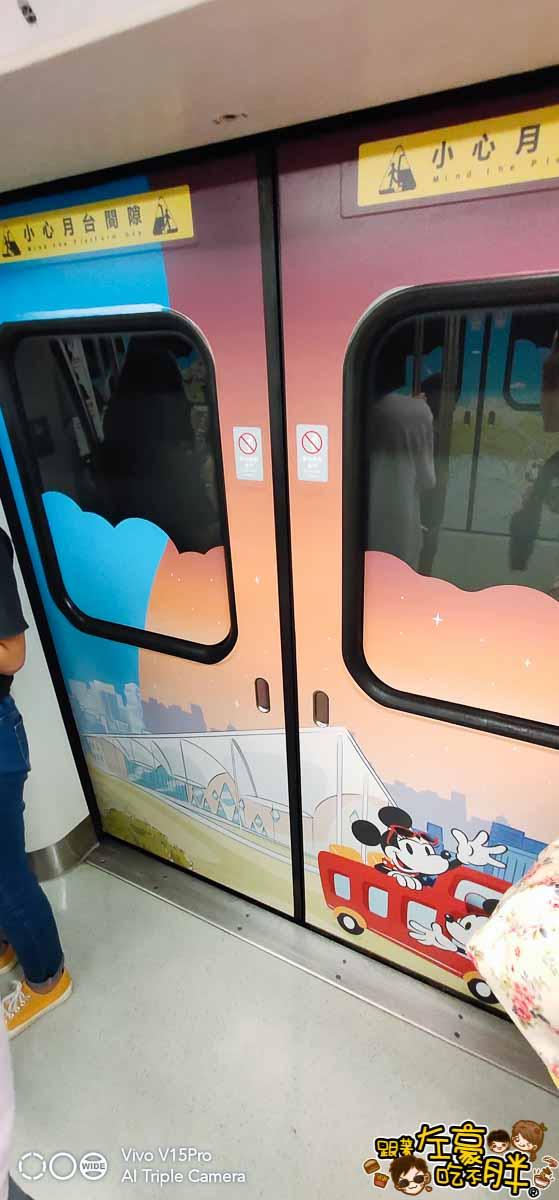 高雄米奇列車-31