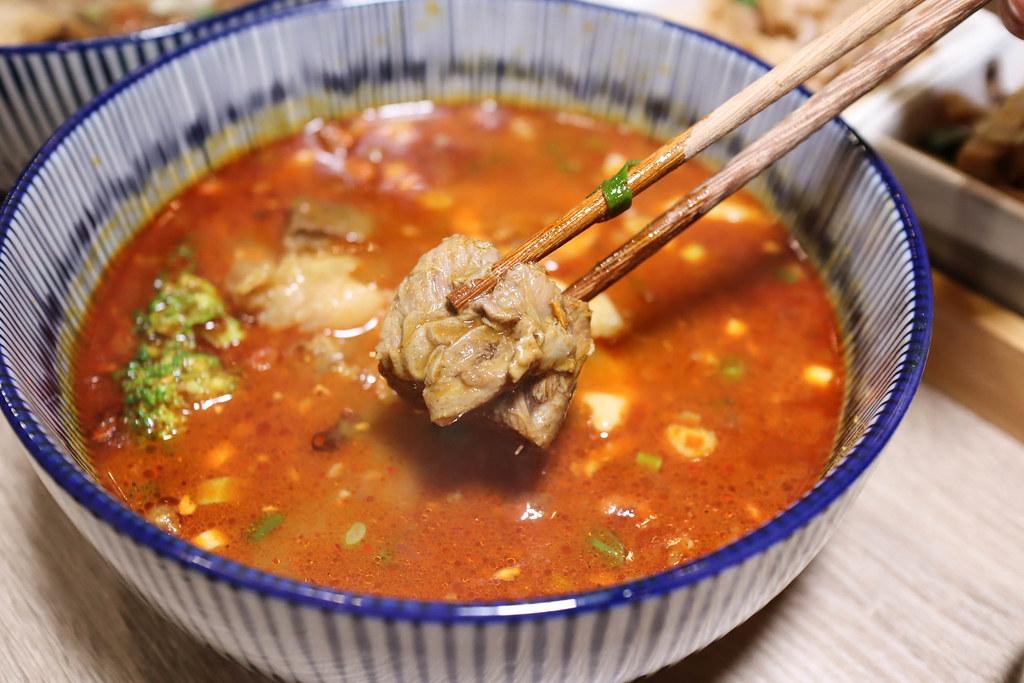 台灣郎正宗牛肉麵 (12)