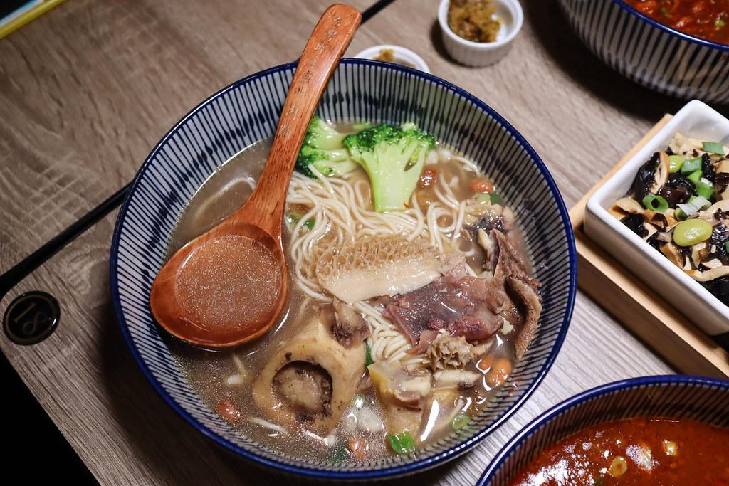 台灣郎正宗牛肉麵 (20)
