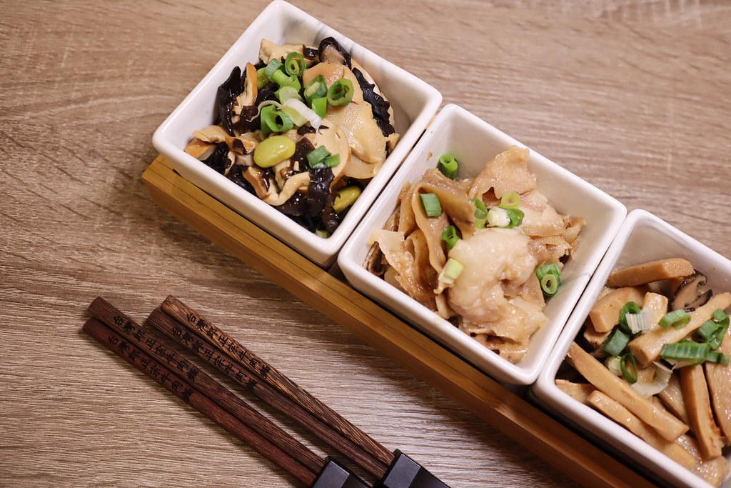 台灣郎正宗牛肉麵 (4)