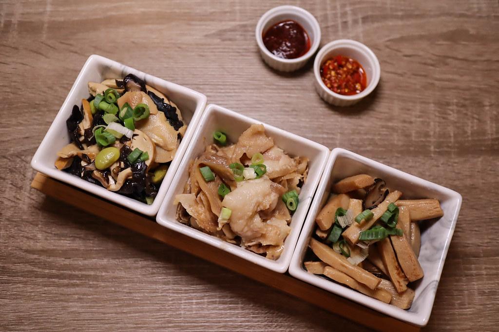 台灣郎正宗牛肉麵 (3)