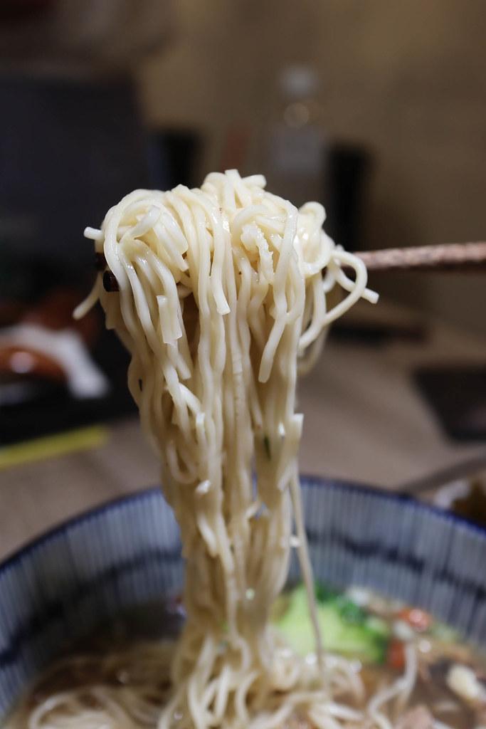 台灣郎正宗牛肉麵 (23)