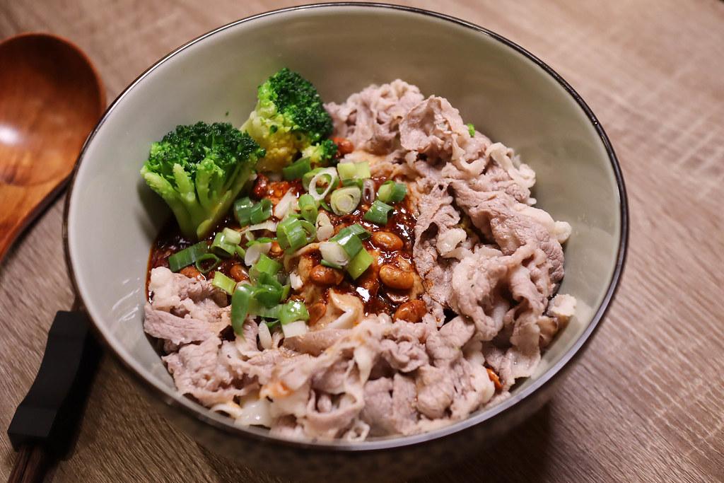 台灣郎正宗牛肉麵 (6)