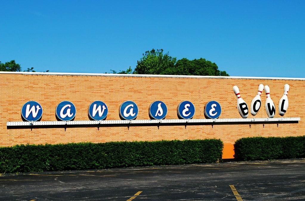 Wawasee Bowl - Syracuse, Indiana | Cragin Spring | Flickr