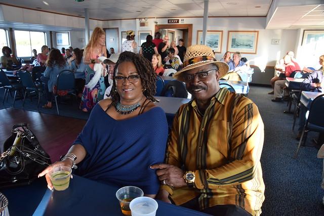 06.18.2019 Reggae Cruise on the Goodtime III