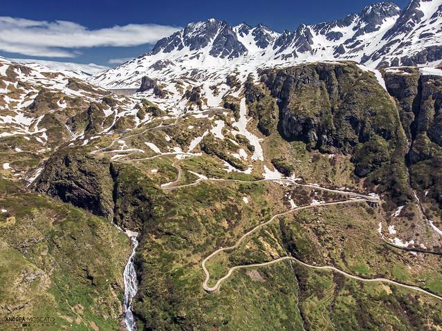 Toggia Trail - Alta Val Formazza (Italy)