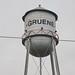 Water Tower in Gruene TX 2.5.2019 0585