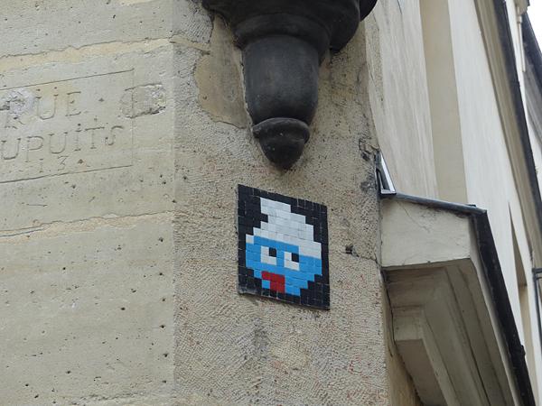 rue du puit