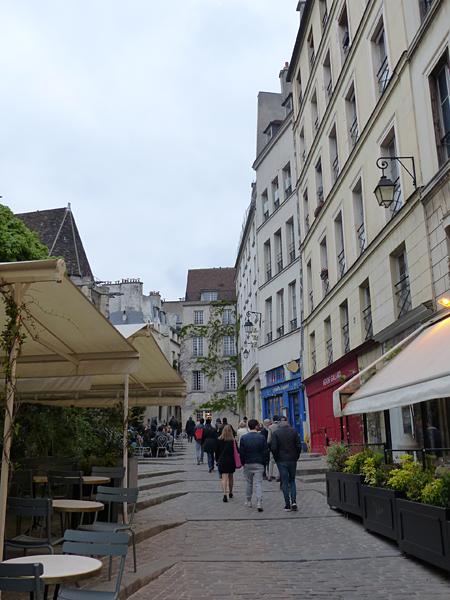 rue marais