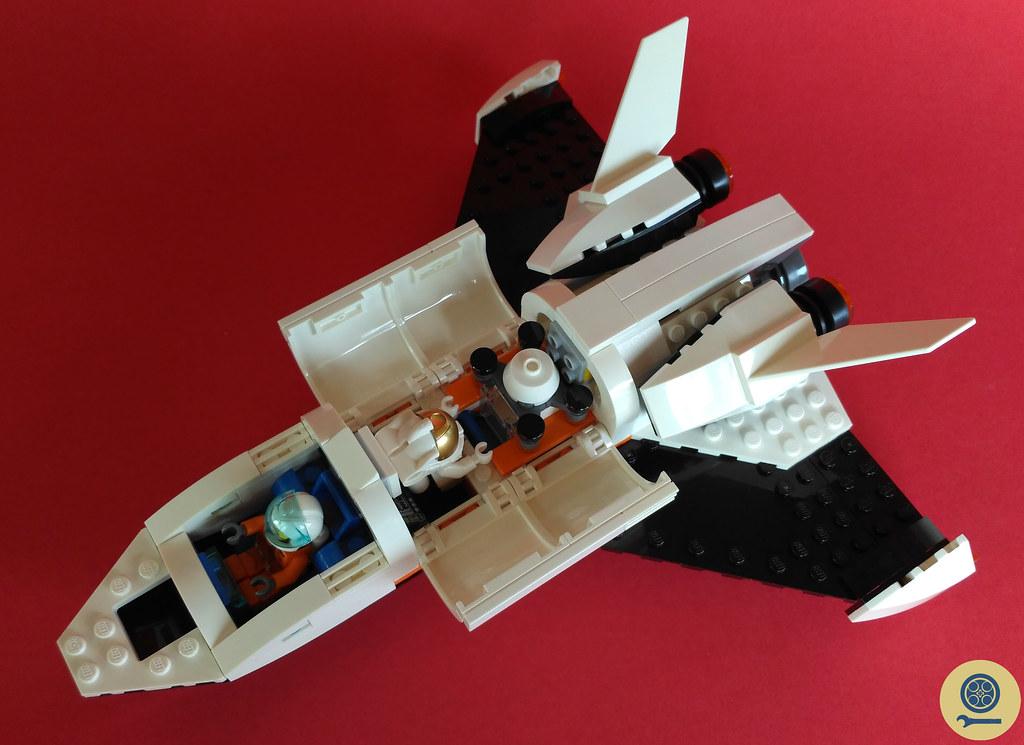 60226 Mars Research Shuttle (8)