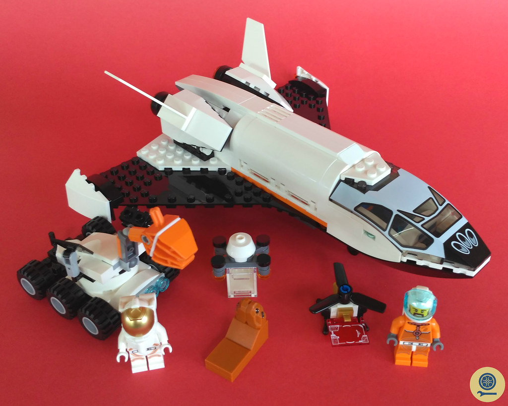 60226 Mars Research Shuttle (6)