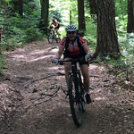 Horben-Biketour vom 15. Juni 2019