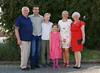 Auch diesmal sind 3 Generationen der Familie Fost beim Heimattag dabei