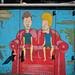 Street Art in Tirana