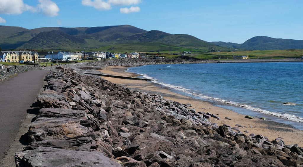 Waterville, Ring of Kerry, Ireland