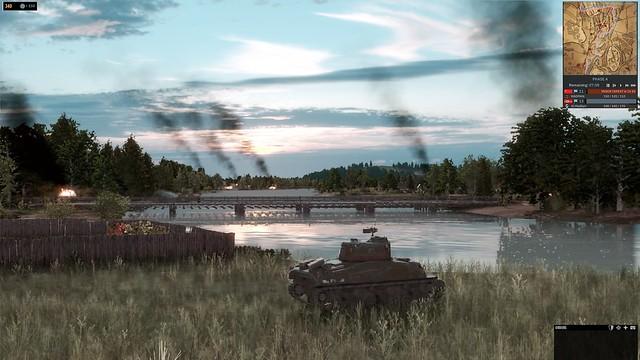 Steel Divison 2 - Schlachtfeld