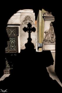 Genova, Cimitero Monumentale di Staglieno