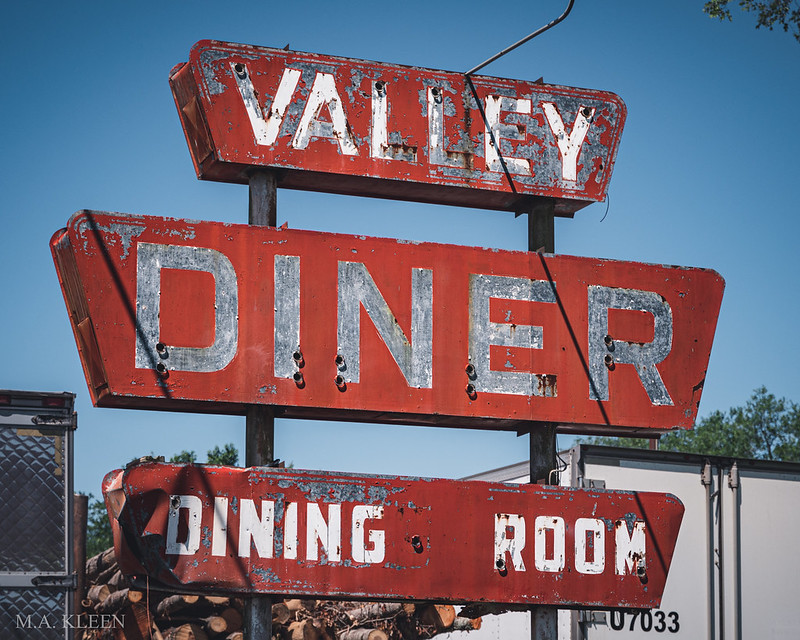 Valley Diner (defunct)