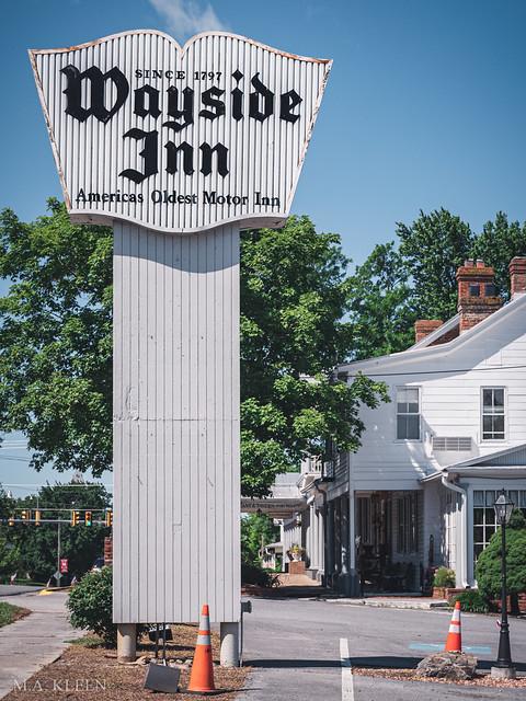 The Historic Wayside Inn