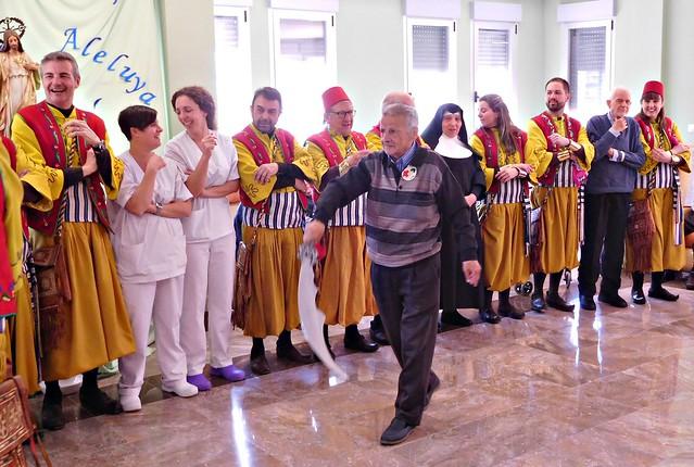 05-05-2019 Llar Sant Josep