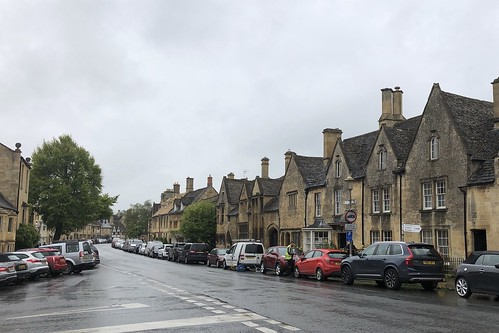 Cotswolds, UK
