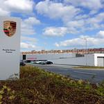 Porsche Centre Preston - the Bowker Motor Group