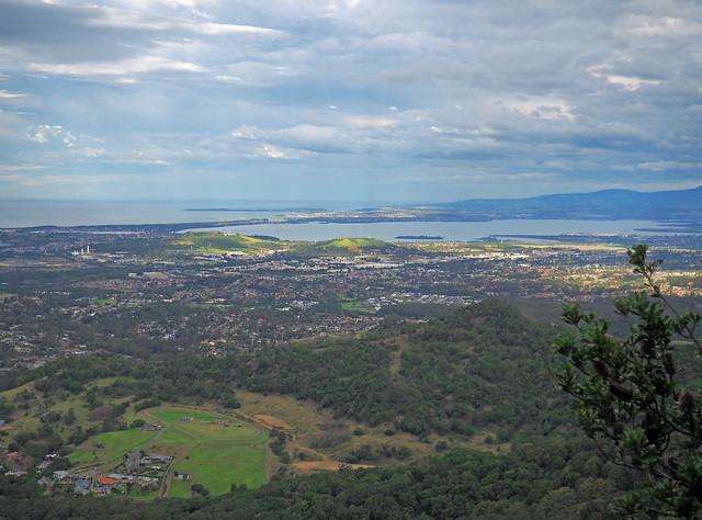 Lake Illawarra