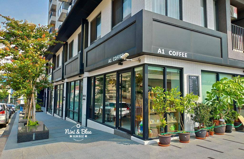 A1 Coffee 德邑咖啡14