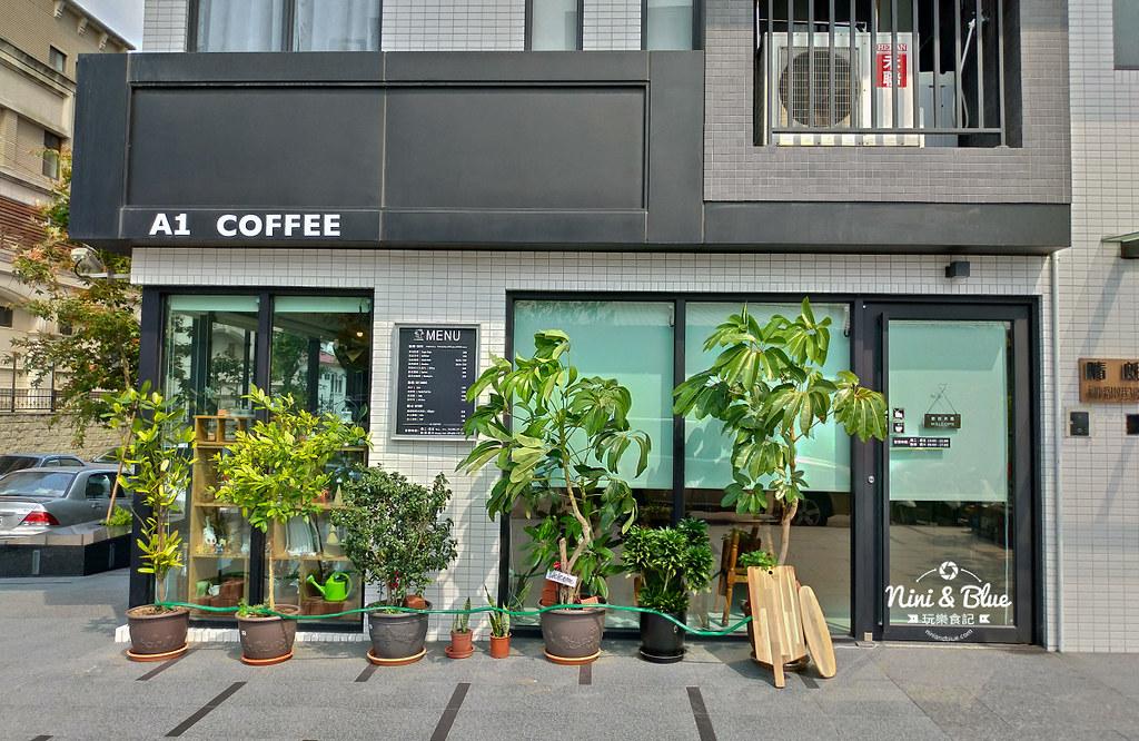 A1 Coffee 德邑咖啡13