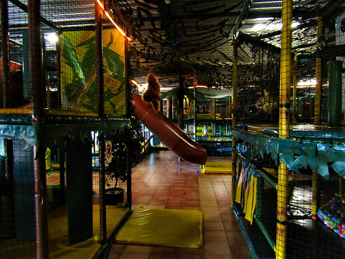Zippa Zebra's Funjungle in Hoogeveen