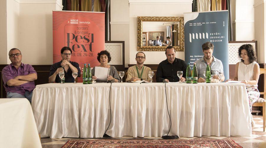 Új eseménnyel bővül a hazai irodalmi fesztiválok palettája